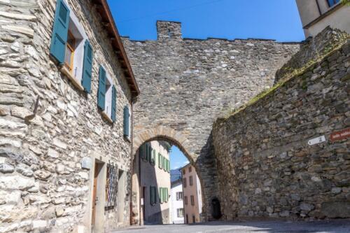 Village Saillon